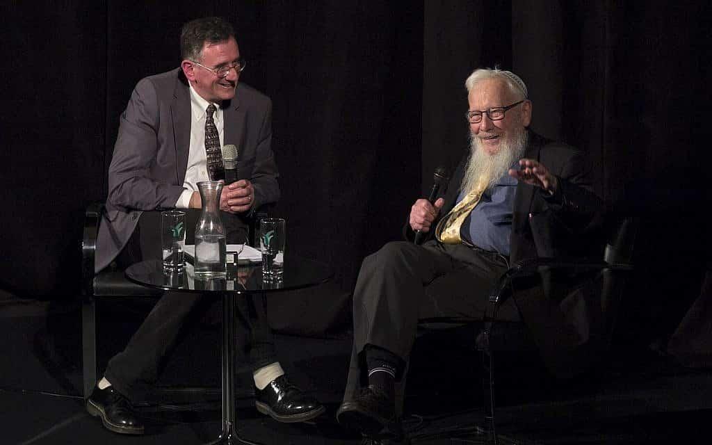 hommage aux lauréats du Prix Nobel Juif