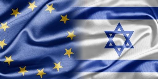 europe-israël