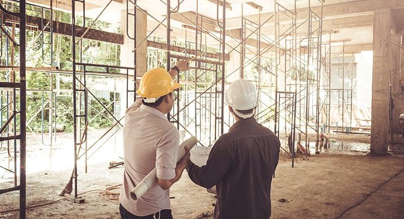 indice sur le coût de la construction