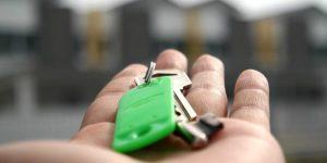 procédure de remise des clés