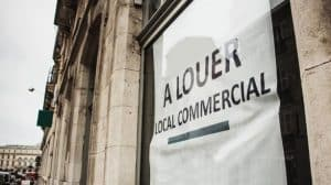 investissement commercial