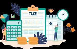 taxe municipale