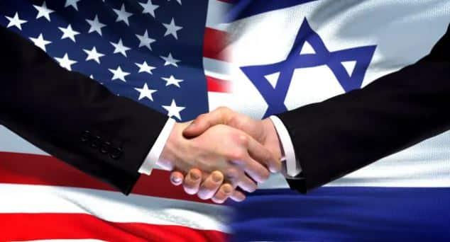 relations entre Israël et les Etats-Unis